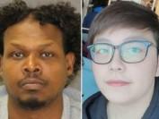 多伦多22岁中国留学生陆万祯绑架案最新细节揭秘! 跳车逃生, 父亲职业曝光…