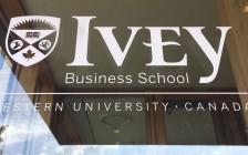 加拿大西安大略大学毅伟商学院(Ivey)就读是一番怎样的体验?