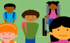 加拿大安省顶级儿科专家提供九月开学最新建议