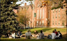 美国大学招生的新趋势, 你准备好了吗?
