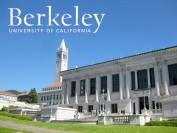 告诉你一个真实的加州大学伯克利分校