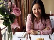 加大圣芭芭拉分校20岁中国女留学生自杀 生前是阳光女孩