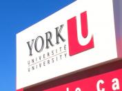 多伦多约克大学遭受严重网络袭击,学生教师快改密码!
