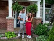 多伦多夫妇4年前36万买房,倒手两次赚近百万!