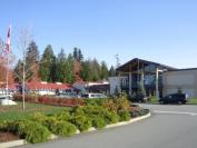 大温哥华地区枫树岭市著名走读私校Meadowridge School草岭中学