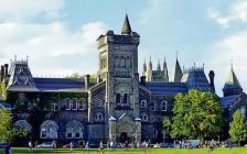 2019世界大学权威排名:加国27所大学入榜 最高的是多伦多大学