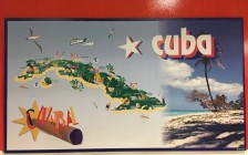 古巴游有感:一个虽贫穷但平等的社会主义国家