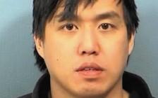 偷拍女同学洗澡 一中国留学生美国坐牢后被遣返
