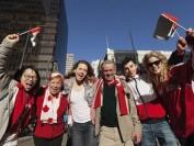 关注中国留学生在加拿大的融入–学业融入篇