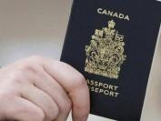 免签证入境154国 加拿大护照全球排位第5