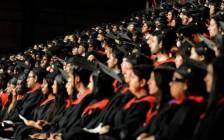 9成加拿大大学生毕业2年内都能获聘 平均年薪5万
