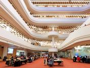 全世界最大的图书馆体系原来在加拿大多伦多  多伦多7个最有feel的图书馆