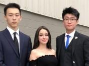 北美不到13人!加拿大两位华裔学生获得IB满分