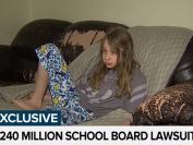多伦多母亲怒告Kawartha Pine Ridge教育局索赔$2.4亿加币