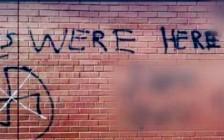 多伦多公立中学现反犹太涂鸦警方循仇恨罪调查