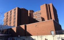 可以住校的国际学院-宝迪学院 Bronte College
