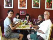 出国留学:融入多伦多寄宿家庭的六大注意事项