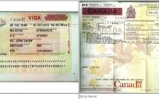 干货:目前已在加拿大的高中留学生的签证注意事项