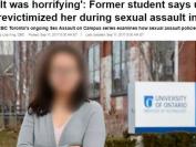 太过分!安省理工大学华裔女大学生酒后惨遭男友强奸,校方却只轻罚写2000字文章