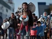 加拿大去年接收联合国难民数 全球居首
