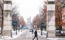 """加拿大""""最难""""毕业的10所大学"""