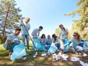 加拿大学生做义工,孩子成长阶段的黄金课程