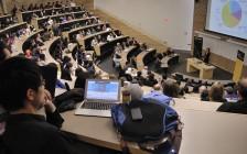 在加拿大滑铁卢大学读精算是一番怎样的体验?