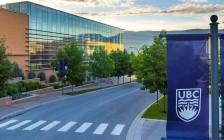 加拿大温哥华有哪些大学(组图)?