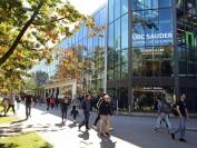 温哥华UBC大学商学院