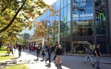 UBC 大学尚德商学院疫情期间的应对措施:为学生提供最全面的帮助!