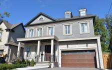 紧靠多伦多市中心的北约克地区的全新优质靠谱的华人寄宿家庭