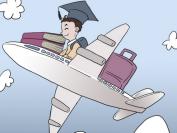 中国政府出大招:让海外留学生加速回国