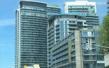 多伦多公寓为什么越建越小?都是钱闹的