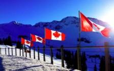 加拿大联邦参议院正式通过C210法案!修改歌词后的新国歌诞生