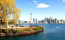 多伦多名列全球最适合工作生活城市第三
