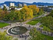 UBC大学温哥华校区和欧肯那根校区的入学人数高于或与往年持平