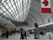 如果从多伦多市中心前往多伦多皮尔逊国际机场