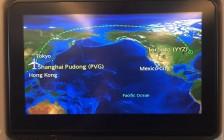 亲情,是我每次长途飞行回家乡重庆的最大动力!
