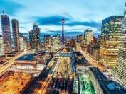 留学和移民加拿大:到底选择多伦多还是温哥华?