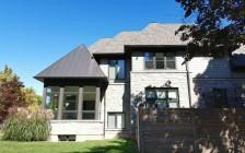 加拿大八月新房屋价格单月升幅过去三年最高