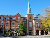 Ridley College 加拿大唯一IB连贯制贵族寄宿学校