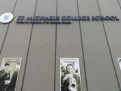 独家:亲身体验11月21日多伦多著名私立男校性侵事件校方家长沟通会,学校董事会主席和校长11月22日下午突然宣布辞职(多图)