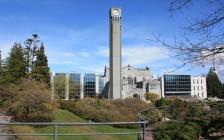 温哥华UBC大学未来5年增3千宿舍床位
