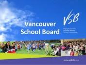 温哥华公立教育局(Vancouver School Board)简介