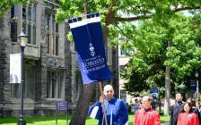 多伦多大学9学科跻身全球大学前十