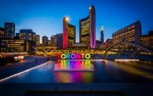 2016全球声誉最佳城市 加拿大3城市入10大