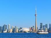 2019年全球旅游热点 加拿大唯一入选城市是它!