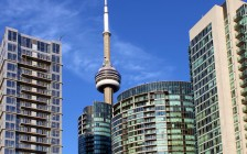 多伦多公寓Condo市场悲剧!银行不放贷,楼花转让大增10%!