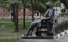美国哈佛大学(Harvard University)介绍