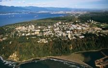 加拿大温哥华不列颠哥伦比亚大学介绍!